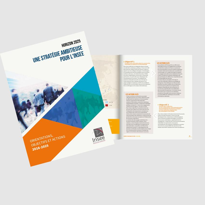 INSEE - brochure