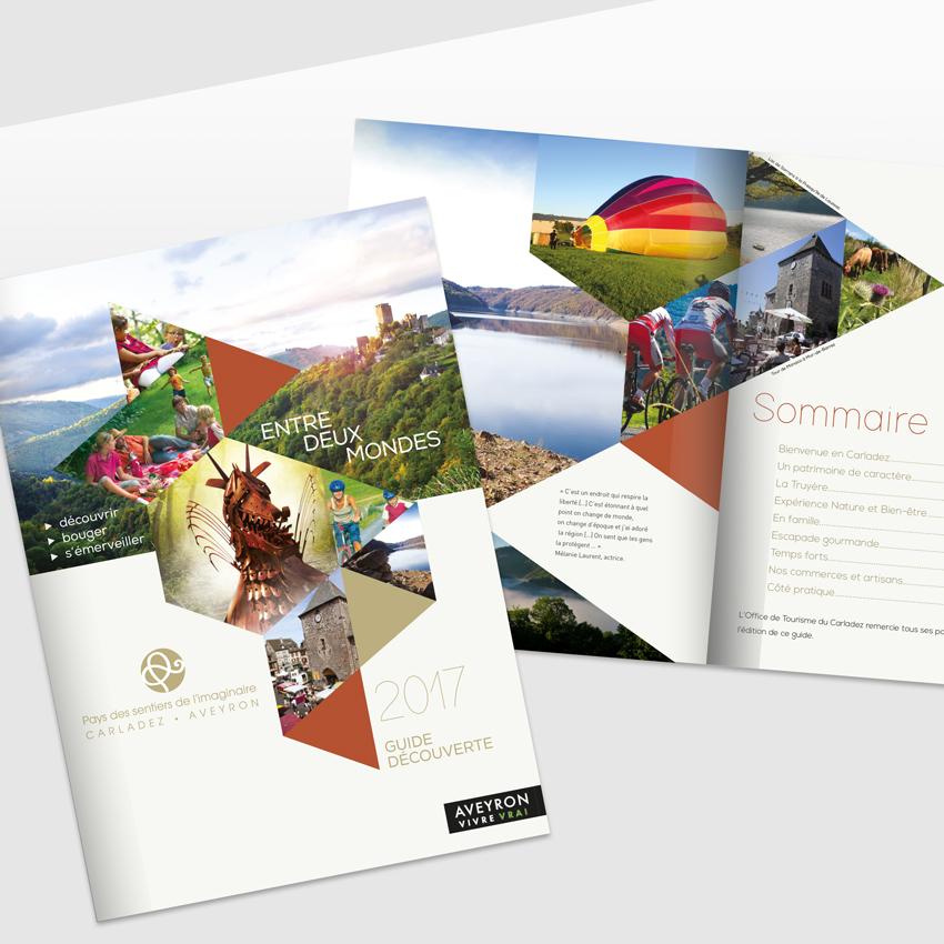 OT Carladez – Guide touristique