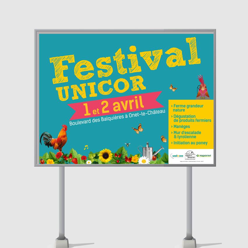 UNICOR – 4*3 Festival 2017