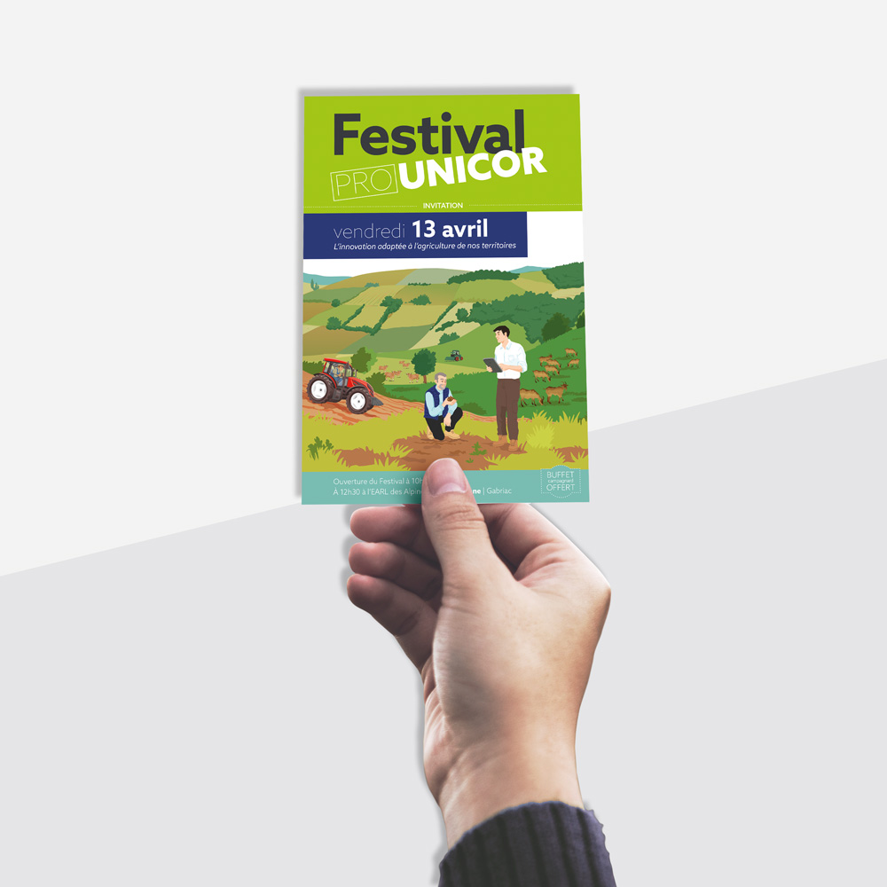 Unicor – festival pro