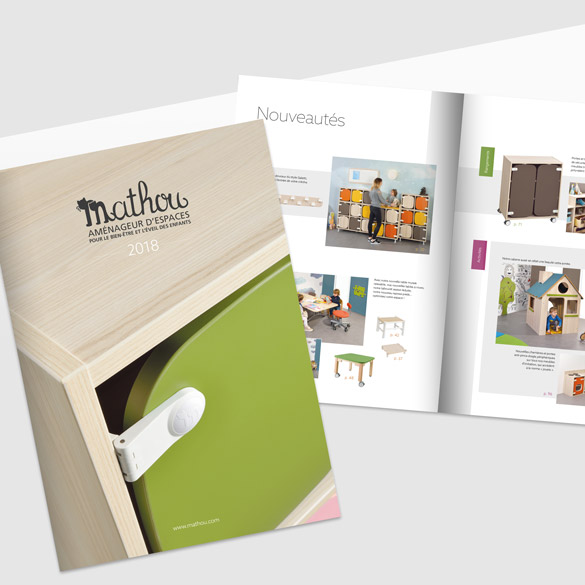 Mathou – catalogue